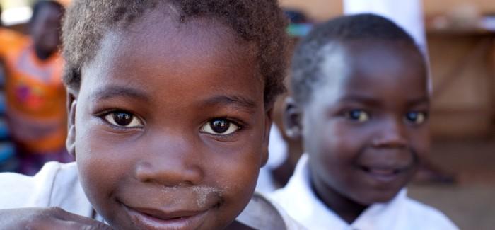 Aan die Gemeente: 'n Dankie uit Mosambiek