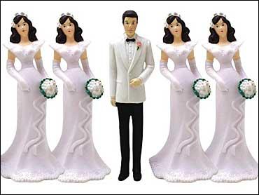 Om weer te trou: Die noodsaaklikheid van poligamie