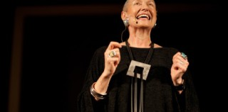 TEDx – Hedy Schleifer – The power of connection