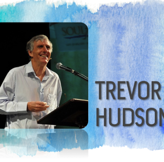Trevor Hudson | Part 1: Discerning our unique story