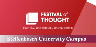 Stellenbosch Festival of Thought