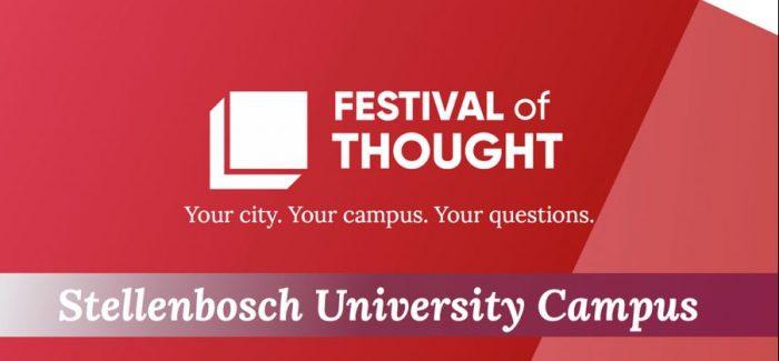 Stellenbosch Festival of Thought