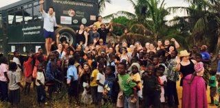 Mosambiek Inreik // 21 Junie – 7 Julie 2019