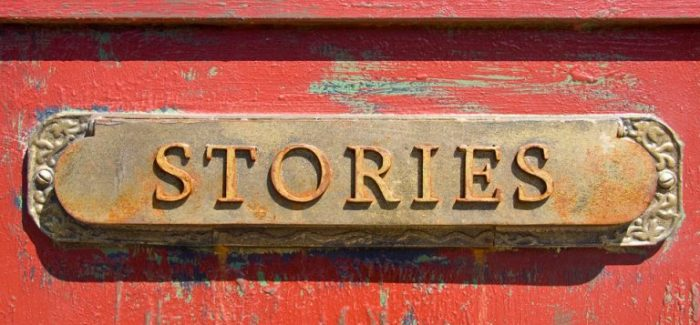 GRENDEL-STORIES